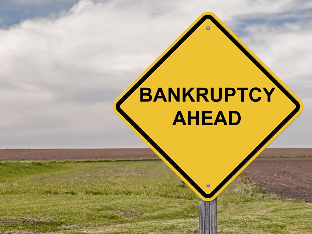 bankruptcy, sign, tax resolution, strategic tax resolution